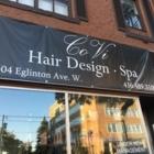 Covi; Hair Salon & Spa - Hairdressers & Beauty Salons - 416-489-3100