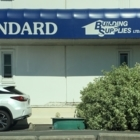 Standard Building Supplies Ltd - Matériaux de construction - 604-985-4411