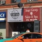 Angel Group Salon Spa - Salons de coiffure et de beauté - 416-781-2189