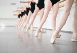 Unleash your inner dancer at these Edmonton dance studios