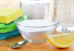Where to find natural cleaning products in Edmonton