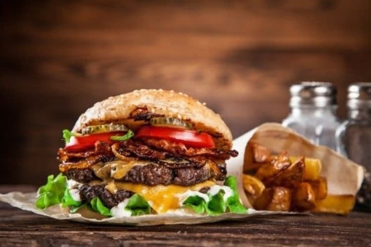 Canada's 10 best local burger joints