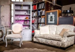 Top places in Edmonton to score vintage finds for your home