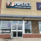Popeye's Supplements - Magasins de produits naturels - 902-252-4488