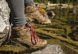 Vancouver's best outdoor stores for hiking boots
