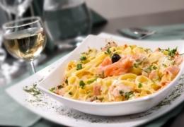 Restaurants italiens pour un dîner d'affaires à Montréal