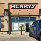 Henry's - Video Equipment - 204-477-0000