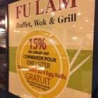 Buffet Fulam - Restaurants - 450-672-8868