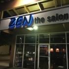 Zen The Salon Inc - Salons de coiffure et de beauté - 604-941-1668