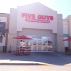 Five Guys - Restaurants - 905-428-6262