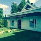 Clinique Chiropratique Cowansville Dr Martin Gagnon - Cliniques - 450-263-7668