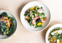 Get your greens: Where to find Vancouver's tastiest salads