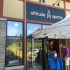 Altitude Sport - Magasins d'articles de sport - 819-425-7766