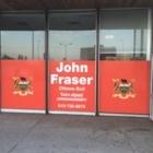 John Fraser MPP - Partis politiques et représentants - 6137369573