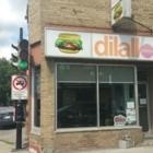 Restaurant Dilallo - Restaurants - 514-934-0818