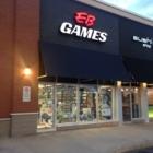 EB Games - Magasins de jeux vidéo - 450-359-0452