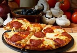 Meilleures pointes de pizza à Montréal