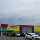Funtropolis Centre D'Amusements - Ballons - 450-688-9222