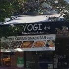 Yogi Snack Bar - Restaurants - 604-681-4174