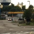 Shell - Compagnies de gaz - 705-746-1296