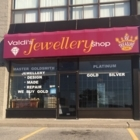 Valdis Jewellery Shop - Jewellers & Jewellery Stores - 905-438-0528