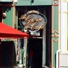 Au Grain De Cafe - Cafés-terrasses - 819-681-4567
