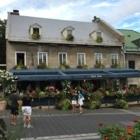 Jardin Nelson - Restaurants - 514-861-5731