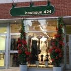 Boutique 424 - Magasins de vêtements pour femmes - 450-923-5110
