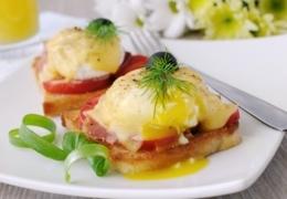 Kitsilano breakfast joints that'll kick-start your day