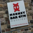 Monkey Bar Gym Montreal - Exercise, Health & Fitness Trainings & Gyms - 514-505-6500