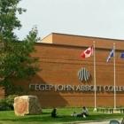 John Abbott College CEGEP - Écoles, collèges et universités - 514-457-6610