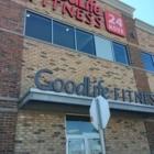 GoodLife Fitness - Salles d'entrainement et programmes d'exercices et de musculation - 519-827-9025