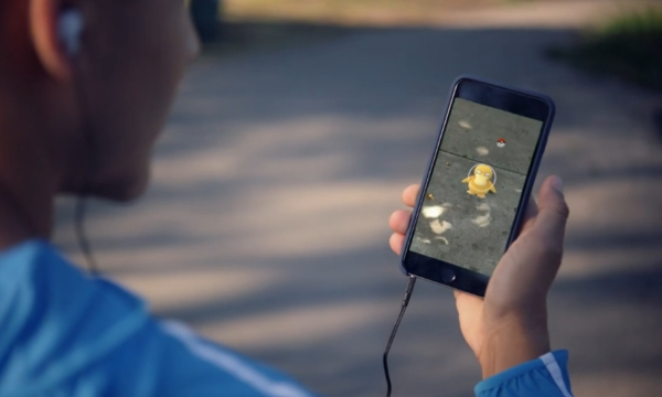 Where to play Pokémon Go in Vancouver