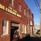 De L'Eglise Auto Inc - Garages de réparation d'auto - 514-768-0461