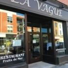 Restaurant La Vague - Restaurants - 514-903-8388