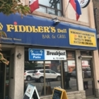 Fiddler's Dell Bar & Grill - Restaurants - 416-767-8882