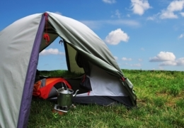 Find cool camping gear at these Montreal shops