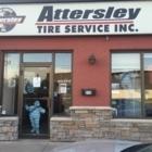 Attersley Tire Service - Magasins de pneus - 905-404-8473