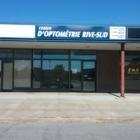 Centre d'Optométrie Rive-Sud - Optométristes - 450-465-5511