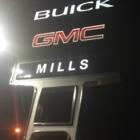 Mills Motors Buick GMC Ltd - Concessionnaires d'autos neuves - 905-436-1500