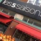 Les 5 Saisons - Gourmet Food Shops - 514-276-1244