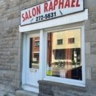 Salon Raphael - Coiffeurs pour hommes - 514-272-5631