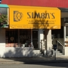 Simba's Grill - Restaurants - 604-974-0649