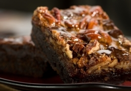 Find big, beautiful brownies in Calgary
