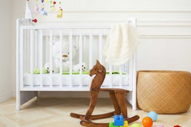 New parent advice: Top 10 nursery essentials