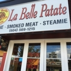 La Belle Patate - Restaurants - 604-569-1215