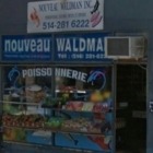 New Waldman Inc - Fish & Seafood Stores - 514-281-6222