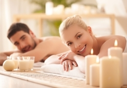 Couples Massages in Edmonton