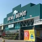 Réno-Dépôt - Hardware Stores - 450-656-4422