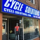 Cycle Solutions - Magasins de vélos - 416-691-0019